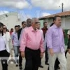 Visita do governador Rui Costa Visita do governador Rui Costa Agosto 2015 Fonte: Internet2015